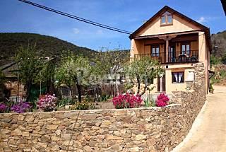 Casa Rural El Mirador del Bierzo (Tedejo, Le...