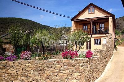 Casa Rural El Mirador del Bierzo (Tedejo, León) León