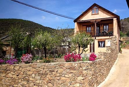 Alquiler Vacaciones En León Apartamentos Y Casas Rurales