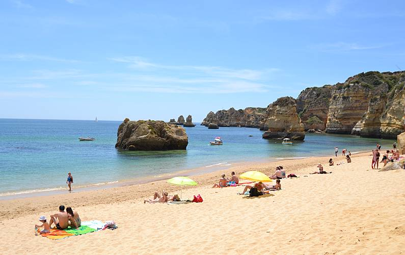 Maravilhoso Arredores Algarve-Faro Loulé Apartamento - Arredores