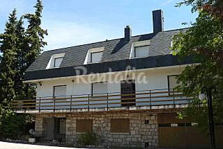 Villa for rent in Madrid Madrid