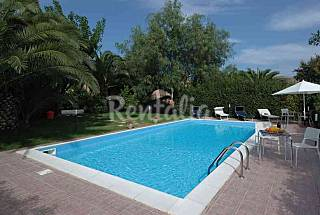 Holiday Villa Private pool Countryside Trapani