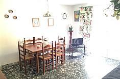 Apartamento para 3-6 personas a 150 m de la playa Valencia