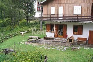 Villa in affitto Pian delle Betulle Lecco