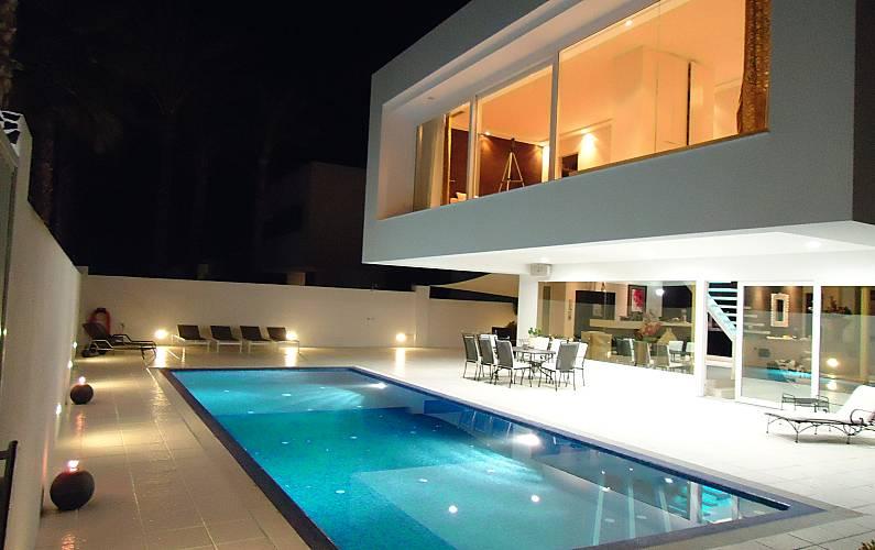 Villa en alquiler a 1000 m de la playa Cádiz