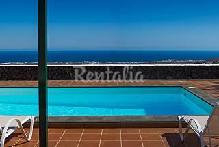4 Apartamentos com piscina