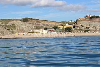 House 4/6 people 150 meters from the beach, w/SPAs Leiria