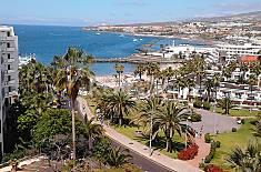 Apartment 4 person in the Americas. Tenerife