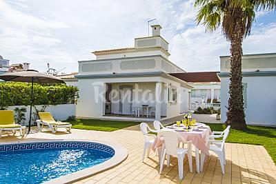 Vivenda com 3 quartos en suite na Galé, Albufeira Algarve-Faro