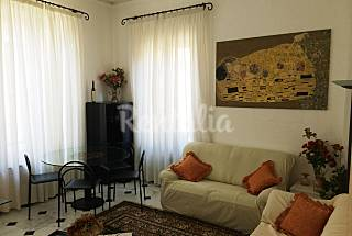 Apartment for 2-5 people only 80 meters from the beach Genoa