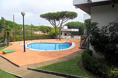 Vivenda com 5 quartos a 800 m da praia Huelva