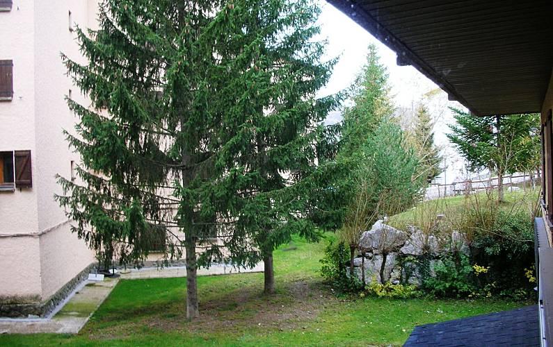 Apartamento en alquiler formigal formigal sallent de for Jardin de nieve formigal
