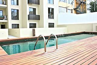 Apartamento en alquiler en Lisboa y Valle de...