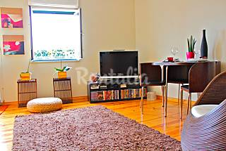 Wasabi Orange Apartment, Alfama, Lisbon  Lisbon