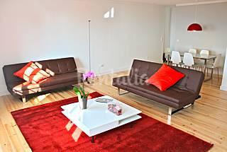 Wasabi Red Apartment, Alfama, Lisbon Lisbon