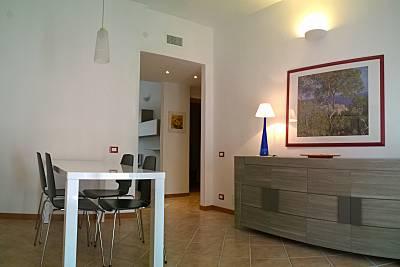Appartamento quadrilocale per vacanze Verona