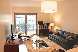 Canella White Apartment, Sete Rios, Lisbon Lisbon