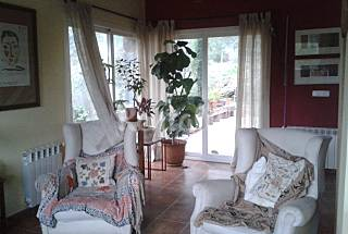 Villa with 2 bedrooms in Madrid Madrid