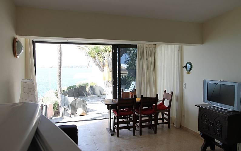 Bungalow Living-room Gran Canaria San Bartolomé de Tirajana House - Living-room