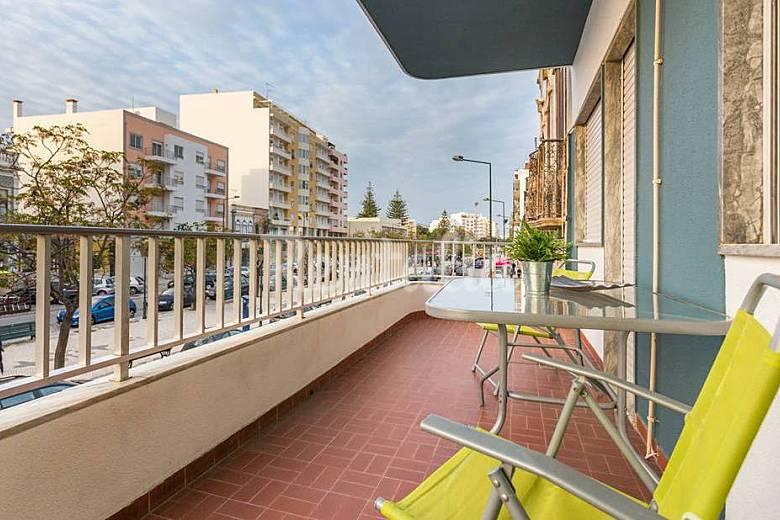 Apartamento en el centro cerca de todos los servicios olh o algarve faro costa de algarve - Apartamentos en el algarve ...