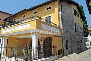 Casa en alquiler a 400 m de la playa Brescia