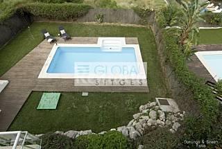 Villa para 12-16 personas a 1400 m de la playa Barcelona