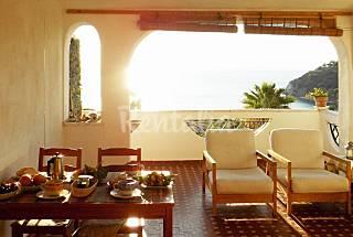Apartamento de 2 habitaciones a 350 m de la playa Vibo Valentia