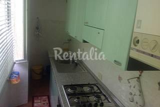 2 Apartamentos para 7 personas a 1000 m de la playa Livorno