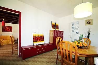 House Dining-room Majorca Campos House