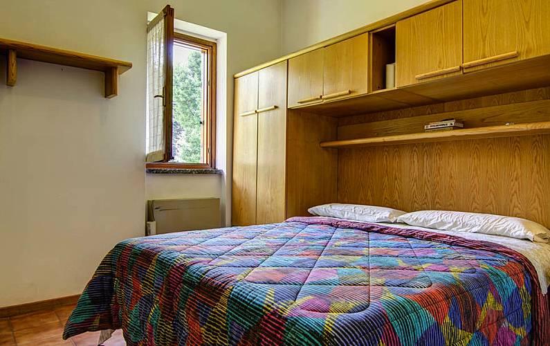 Appartamento in affitto piani di bobbio valtorta for Piani di camera aggiunta