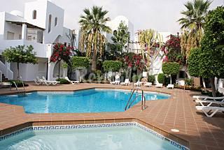 60 Apartamentos en alquiler a 250 m de la playa Almería