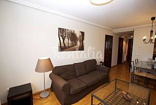 ConfortArte. 3 Luxury apartments in Oviedo center Asturias