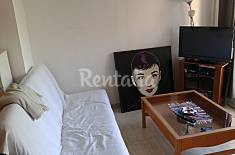 Apartment for rent only 100 meters from the beach Girona