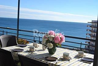 Apartamento en alquiler a 30 m de la playa Tarragona