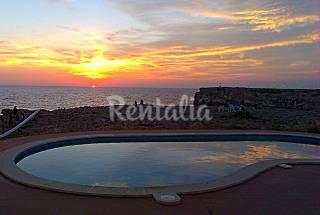 Apartamento con  fantásticas vistas al mar!!!! Menorca