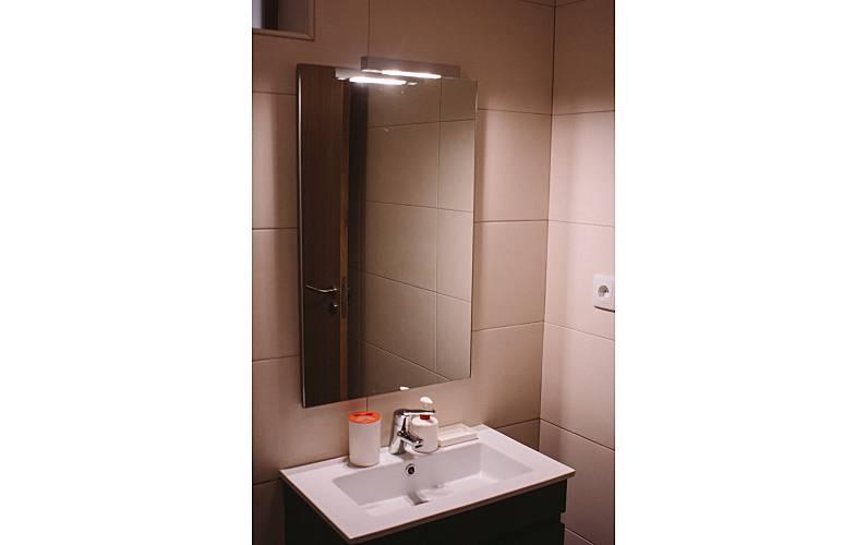 Casas Casa-de-banho Aveiro Sever do Vouga Casa rural - Casa-de-banho