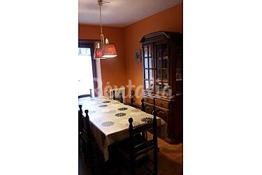 New Living-room Huesca Benasque Apartment