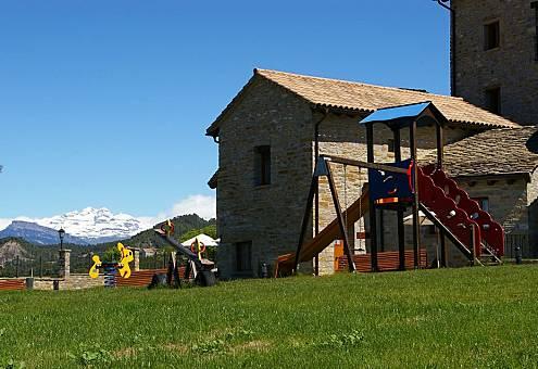 Casas Rurales Pirineo, Ainsa Ordesa Huesca