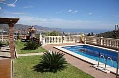 Maison pour 6 personnes en Andalousie Malaga
