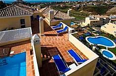 Casa en alquiler a 2 km de la playa Málaga