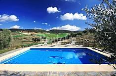 Casa en alquiler en Ronda Lugo