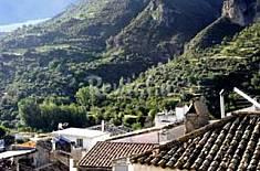 Casa para 5 personas Sierra Nevada Granada