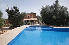 Haus zur Vermietung in Felanitx Mallorca