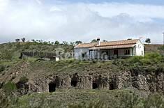 House for 5 people in Granada Granada