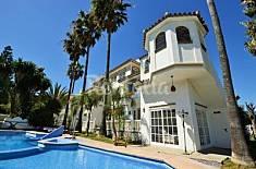 Casa para 4 personas en Estepona Málaga