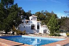 House for rent in Alhama de Granada Granada