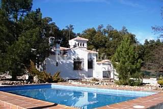 Casa para 4 personas en Alhama de Granada