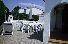 Maison en location à Creixell Pontevedra