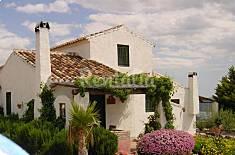 Casa en alquiler en Algodonales Jaén