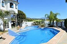 Casa en alquiler a 800 m de la playa Málaga